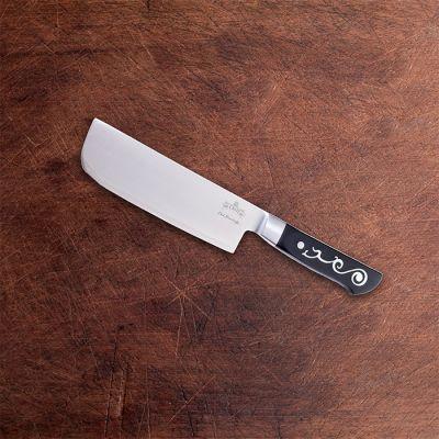 The Nakiri Knife