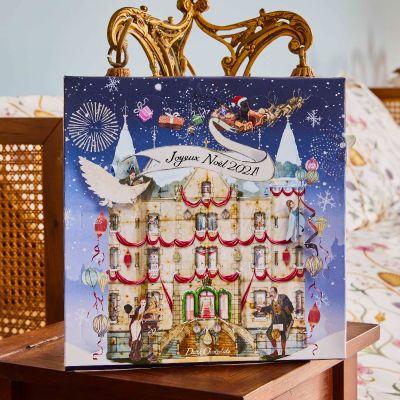 Montezuma's Organic Chocolate Advent Calendar