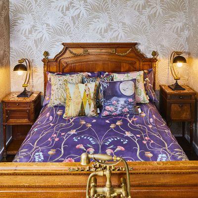 The Wildflower Garden Bed Set