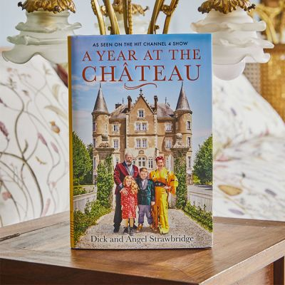 A Year at The Chateau - Hardback Edition
