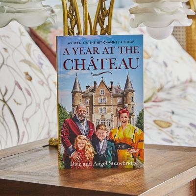 A Year at The Chateau - Paperback Edition