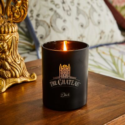 Personalised Boudoir Candle