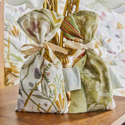 Lavender Bag Set - Wallpaper & Potagerie