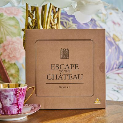 Escape to The Chateau - Series 7 Extension Pack