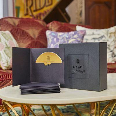 Escape to The Chateau Series 1-7 Box Set