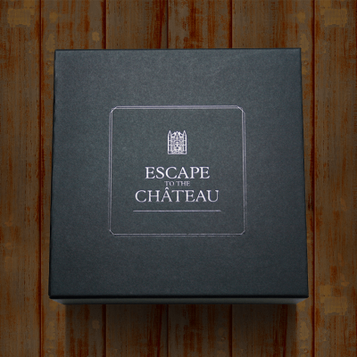 Escape to The Chateau Series 1-7 Box Set