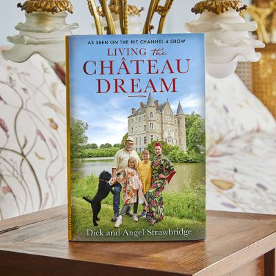 Living the Chateau Dream