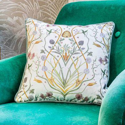 Potagerie Cushion