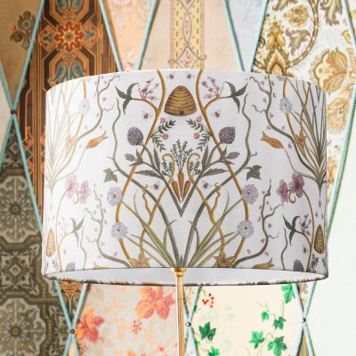 Potagerie Lampshade