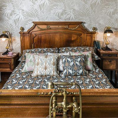 Nouveau Heron Bed Set