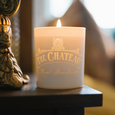 Personalised Candles