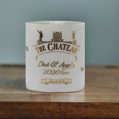 Tour Exclusive Bone China Mug