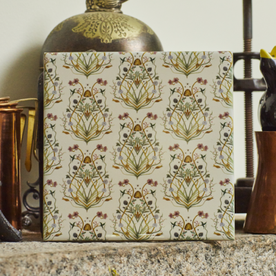 Potagerie Repeat Tile