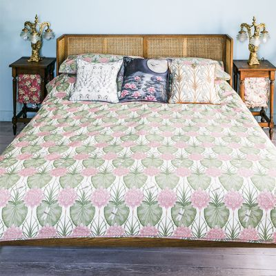 Lily Garden Bed Set