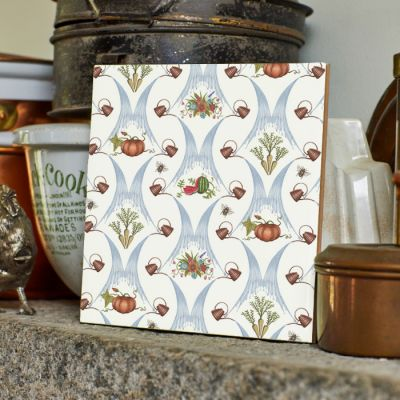 Watering Can Harvest Tile