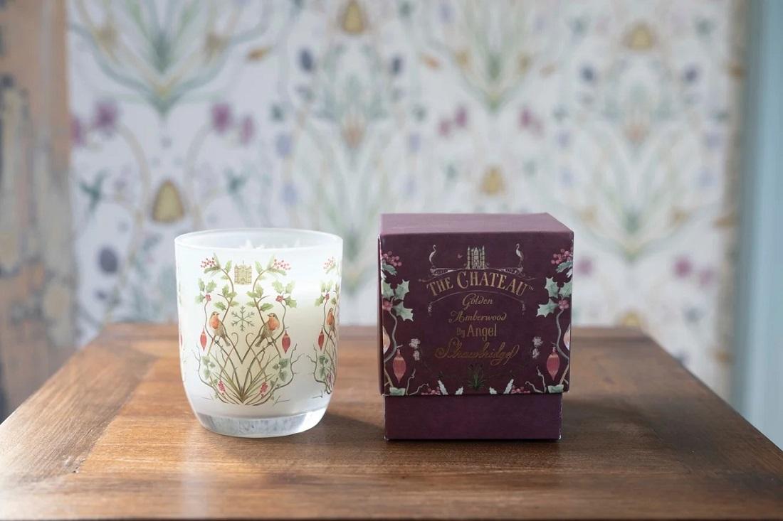 Fragrance at Sainsburys Candles