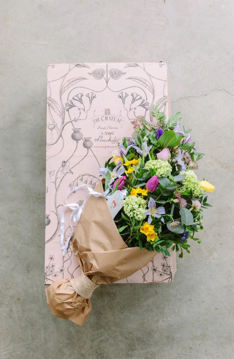 Wild Flowers from the Next collection