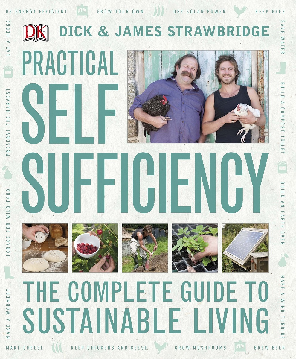 Practical Self Sufficiency Book Cover