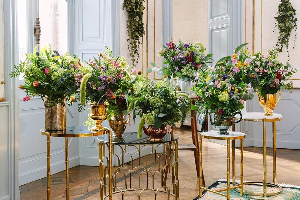 Angel Strawbridge's Wildflower Bouquets with Next UK