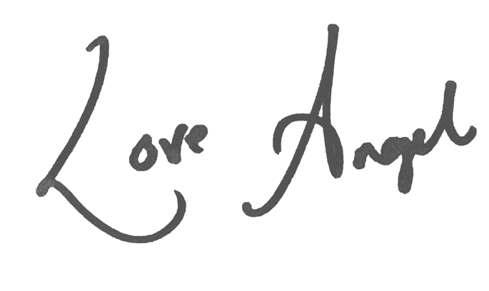 Angel Signature