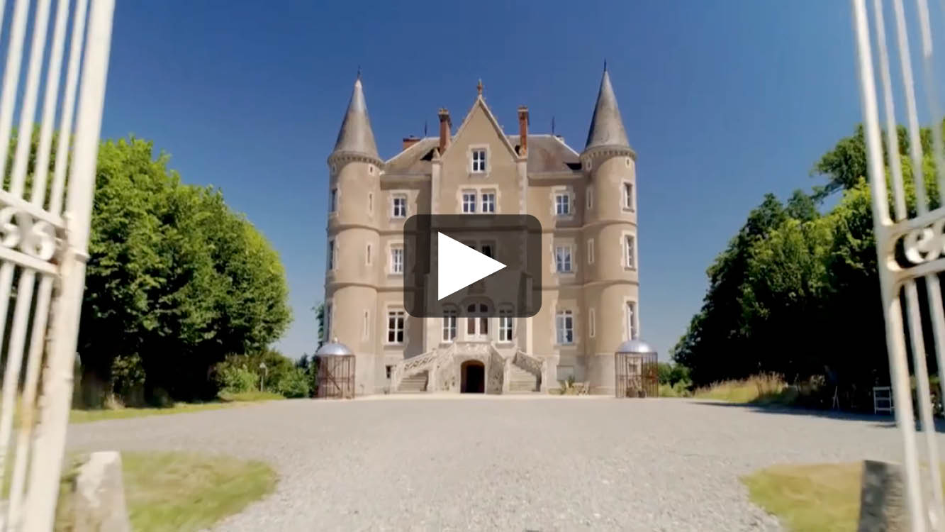 Video frame of The Chateau, link to full video